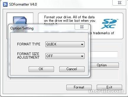 Бесплатная программа для форматирования флешки — советы и решение.