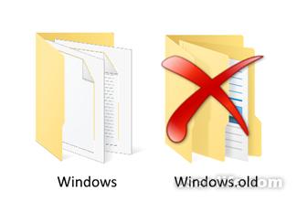 Как удалить папку Windows old на Виндовс 7 8.1 10 можно ли