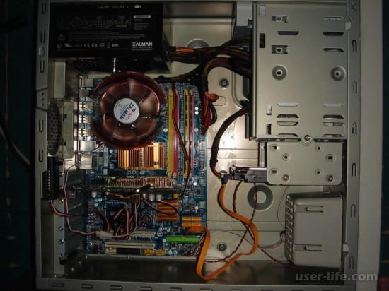 Как самому сделать процессор фото 463