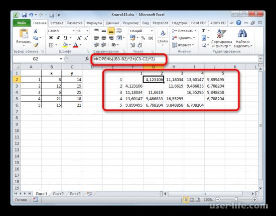 Кластерный анализ в Excel (Эксель)
