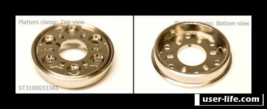 Из чего состоит жесткий диск, состав