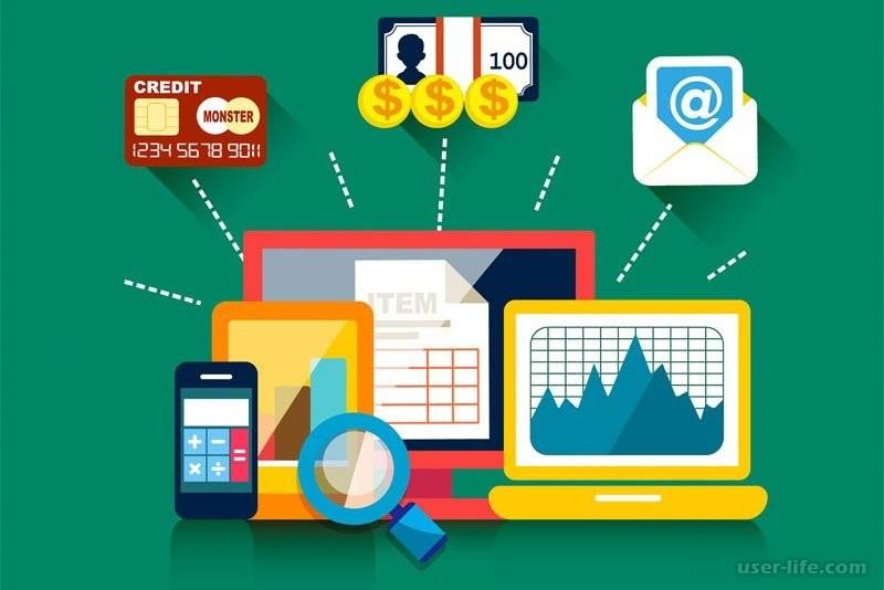 e4f70288951 Самые прибыльные сайты  как создать для заработка в интернете какие  тематики выгодно