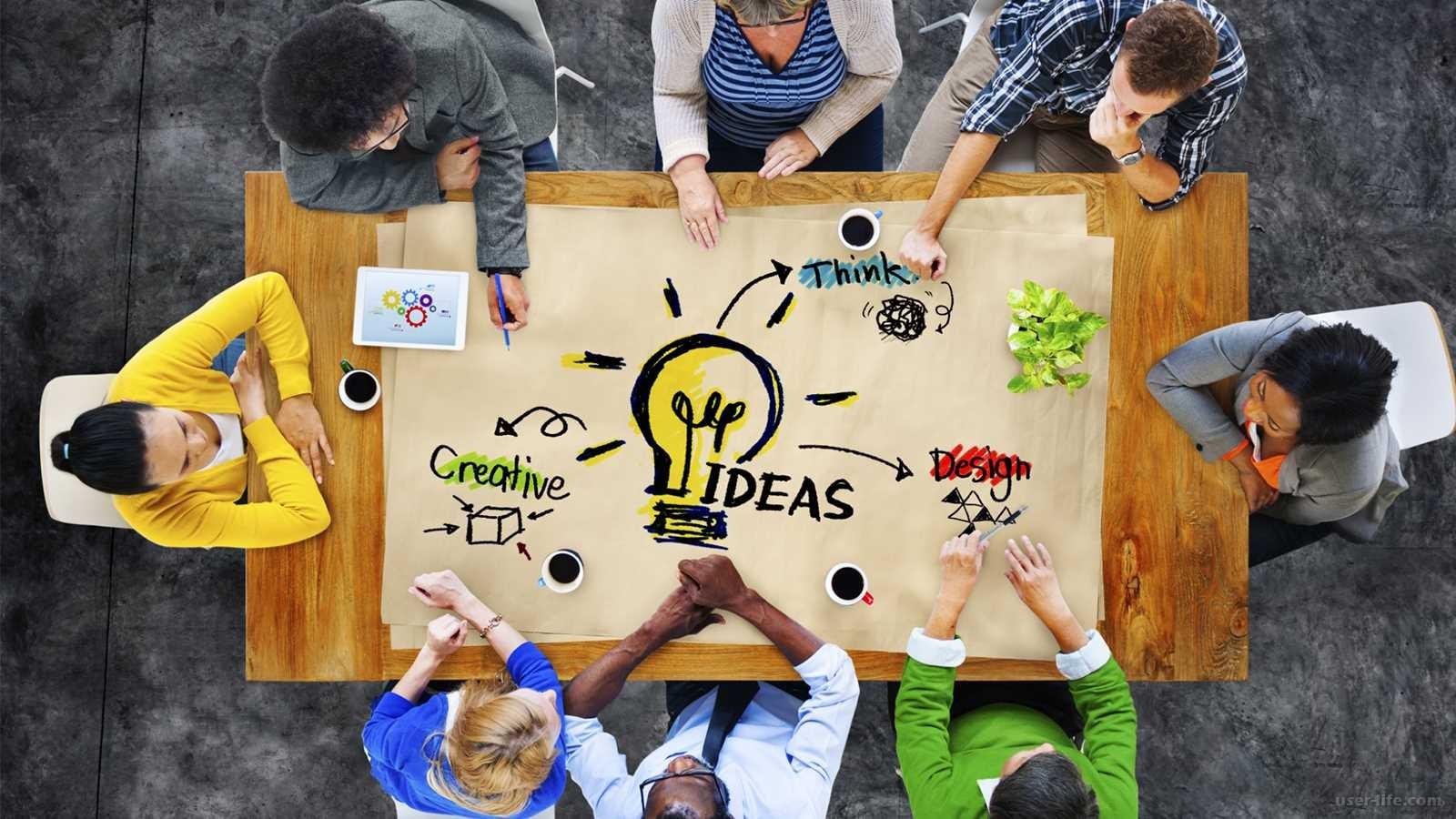 Новые идеи малого бизнеса 2018 2019 самые с минимальными вложениями (в мире  России Европе) 866b0efb153