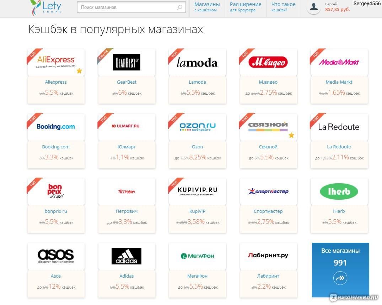 24d0a4d4bbd0 Летишоп ру: кэшбэк официальный сайт Алиэкспресс интернет магазины ...