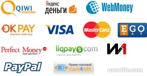 Обмен PayPal USD на Payeer USD - выберите курс, чтобы