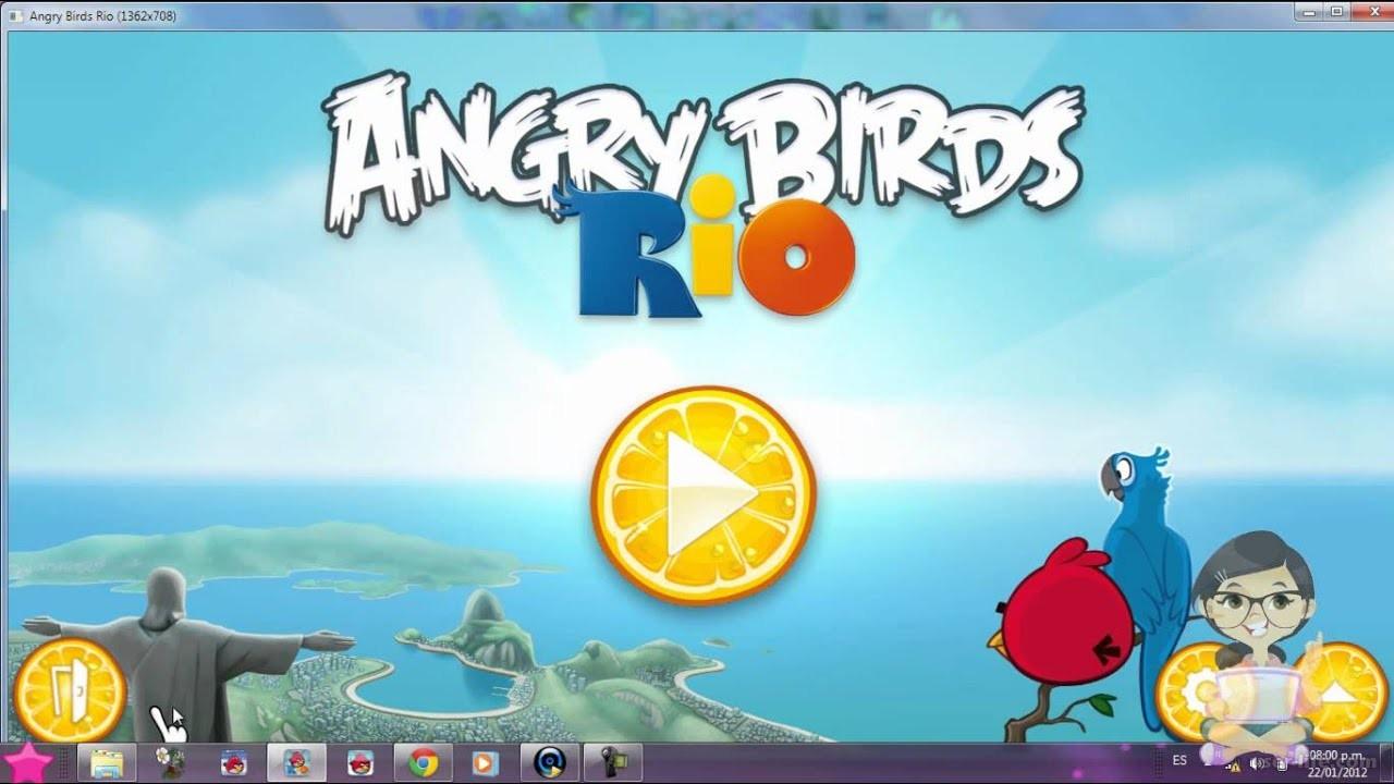 Скачать игру Angry Birds Classic на андроид …