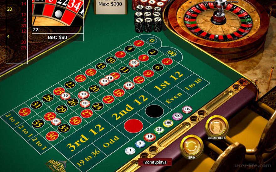 Лучшие казино онлайн на рубли