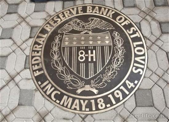 ФРС США: официальный сайт процентная ключевая ставка заседания новости решения повышение график доллар проверка результаты выступления повышение курсы политика золото прогнозы криптовалюты (Федеральная резервная система)