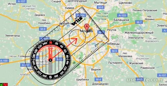 Онлайн компас для определения сторон света: в квартире бесплатно на телефоне компьютере открыть (Кибпа Каабы Гугл программа русская  без скачивания)