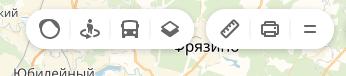 Как пользоваться Яндекс картами
