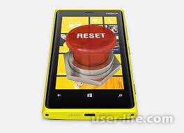 Nokia Lumia прошивка скачать перепрошить