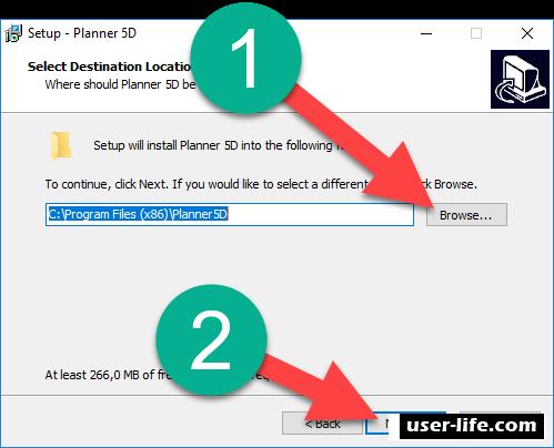 Planner 5d скачать полную версию на компьютер и Андроид бесплатно на русском