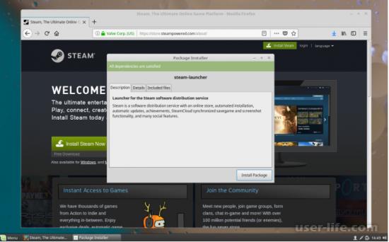 Как установить Linux Mint (настройка)