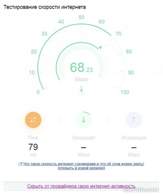 Как бесплатно проверить скорость интернета на компьютере и Андроид