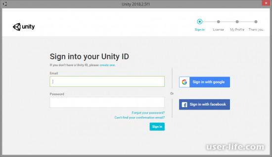 Unity 2d 3d скачать