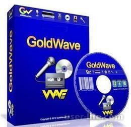 GoldWave как пользоваться скачать бесплатно на русском