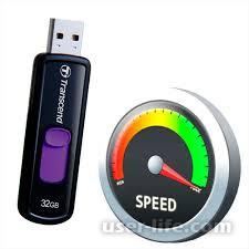 Как проверить скорость флешки USB (тест записи и чтения)