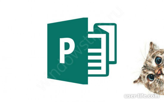Microsoft publisher скачать