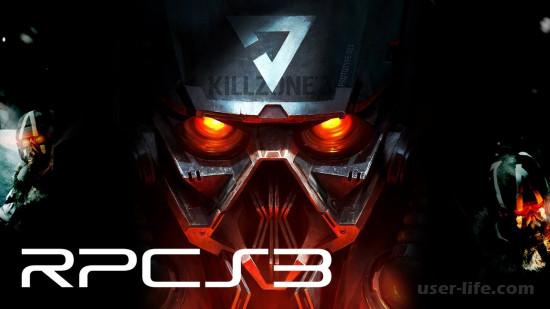 Эмулятор PS3 для PC Windows 7 как скачать установить