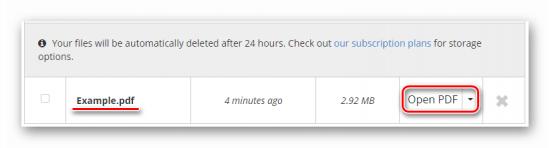 Как открыть ПДФ файл онлайн просмотр бесплатно