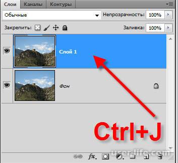 Как затемнить фото онлайн и в Фотошопе