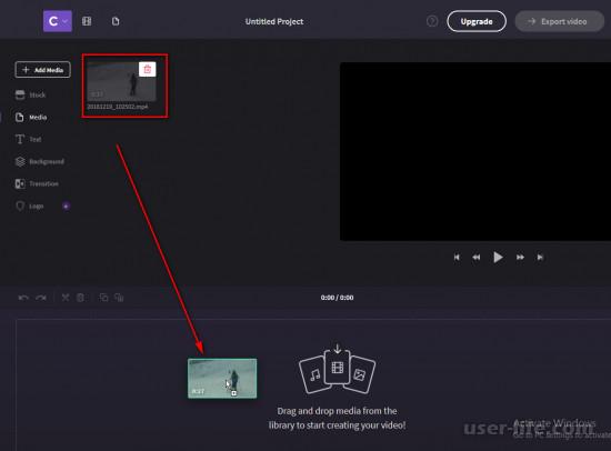 Замедлить видео онлайн
