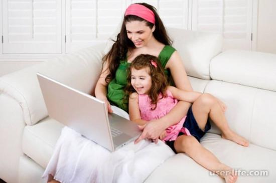 Как можно заработать деньги в декрете отпуске (сидя дома где чем заняться маме)