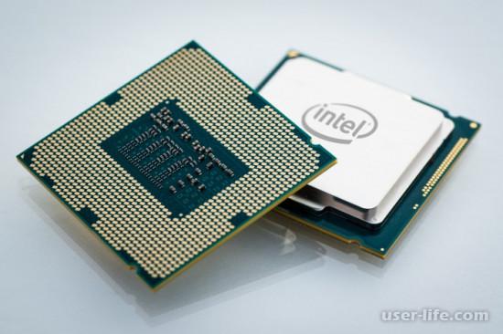 Как разогнать процессор Intel core i3