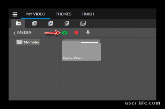 Разделить видео на части онлайн: обрезать без потери качества быстро (больших размеров с телефона компьютера)