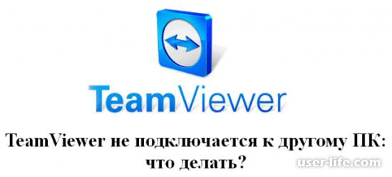TeamViewer не готов проверьте подключение (заблокировано превышение лимита времени)