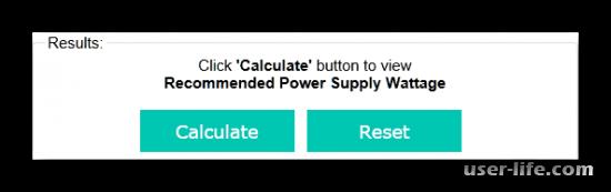 Как узнать сколько потребляет ватт компьютер ноутбук энергии электричества