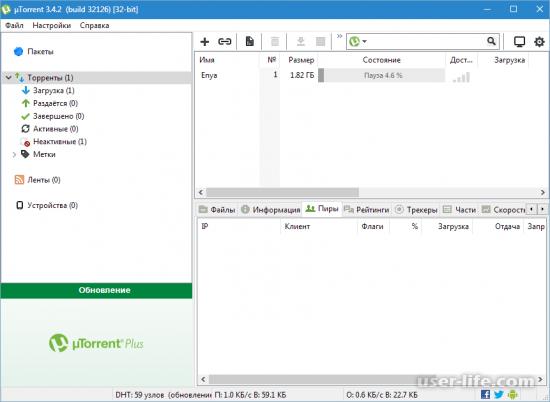 uTorrent или BitTorrent что лучше разница чем отличаются