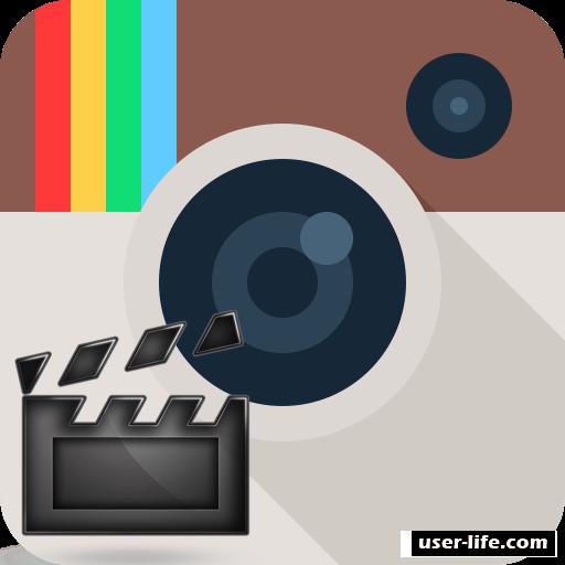 Почему в Инстаграм не загружается видео