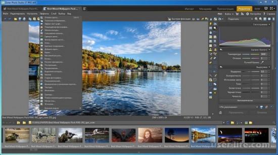 Программы для улучшения качества фото