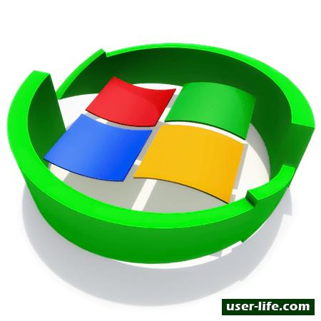 Как восстановить систему Windows XP