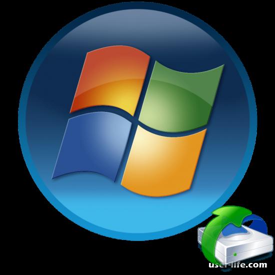 Восстановление системных файлов в Windows 7