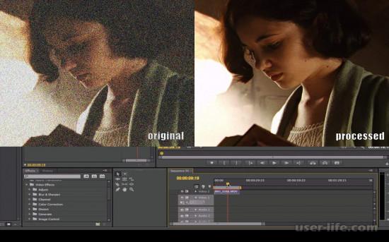 Плагины для Adobe Premiere Pro CC
