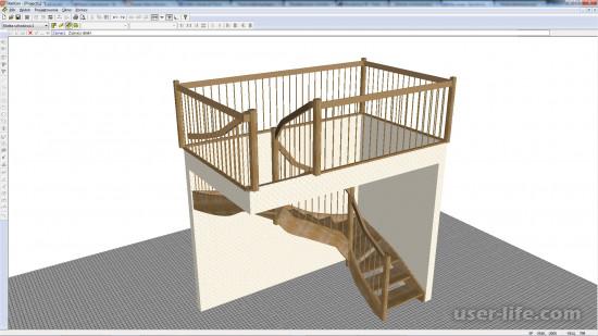 StairCon проектирование лестниц скачать бесплатно на русском