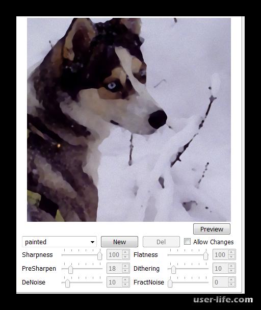 Программы для изменения размера изображения
