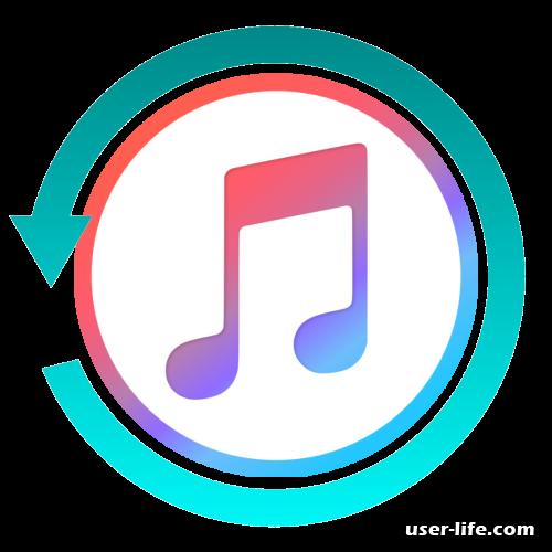 Как сделать резервную копию iPhone IPad в iTunes