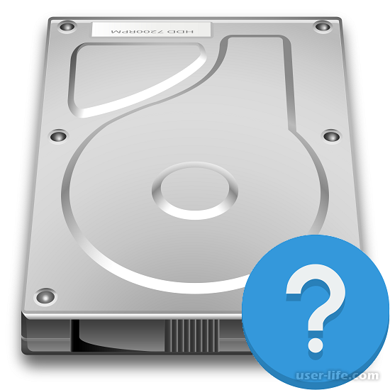 Как инициализировать жесткий диск