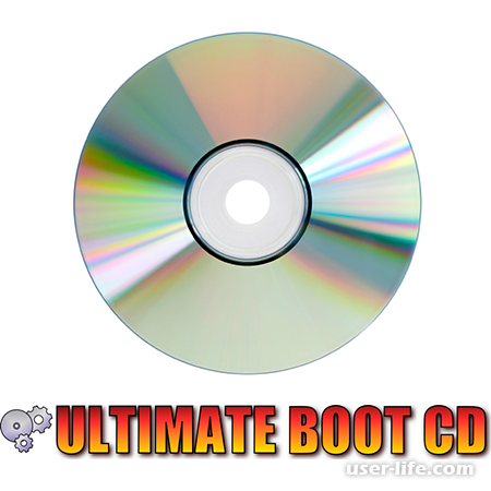 Ultimate Boot CD 5 3 8 Rus как пользоваться скачать бесплатно на компьютер