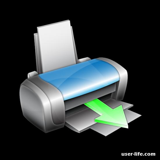 Программы для сброса памперса Epson