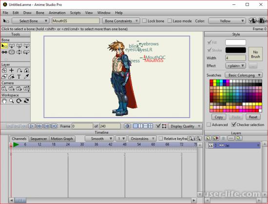 Лучшие программы для создания и рисования анимации на ПК скачать