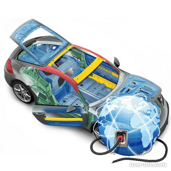 3D тюнинг авто онлайн