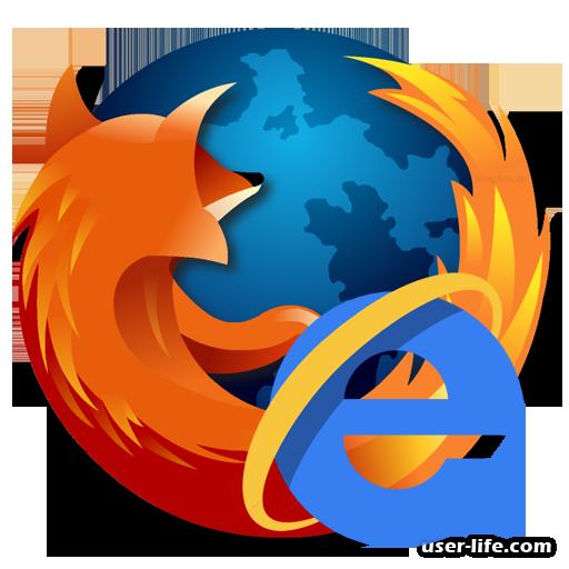 Дополнение IE Tab для Mozilla Firefox скачать