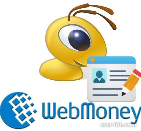 Как зарегистрироваться в Webmoney и создать кошелек