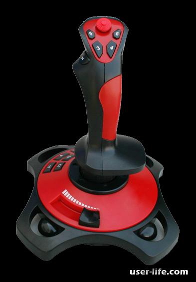 Как подключить геймпад джойстик к компьютеру играть (PS3 PS4 Xbox 360 One)