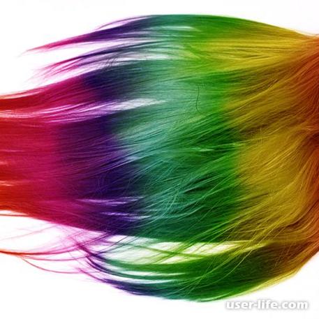 Программы для подбора причесок и цвета волос