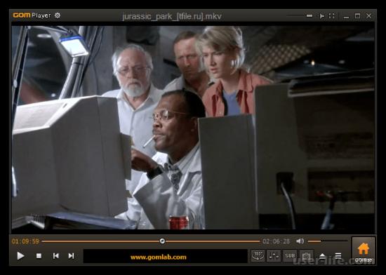 Программы для просмотра видео всех форматов на компьютере видео плееры